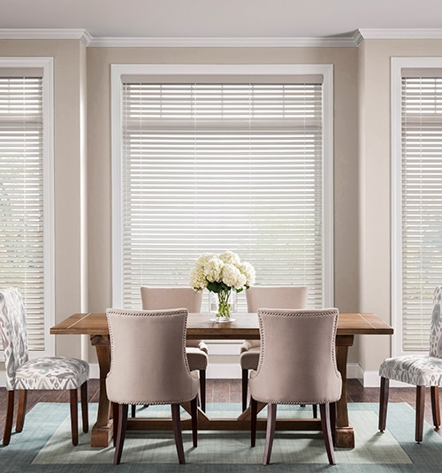 Star Blinds 2 Premium Wood Blinds