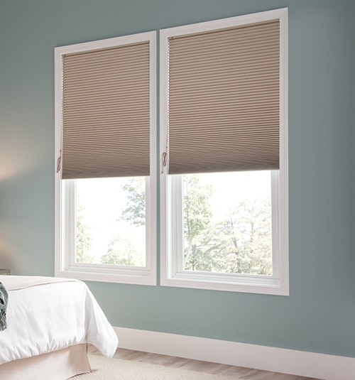 Star Blinds Signature Blackout Cellular Shades