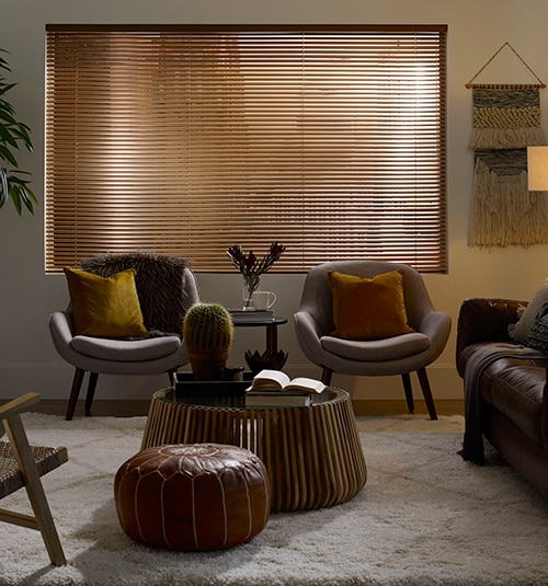 Levolor Riviera 2 9-Gauge Metal Blinds