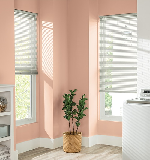 Bali Essentials 1 Vinyl Blinds