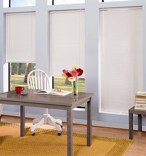 Star Blinds 2 8-Gauge Aluminum Blinds