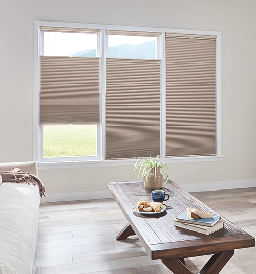 Bali Blackout Cellular Shades